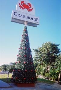 Crabhouse Restaurant
