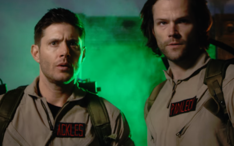 Supernatural Parody 2 by the Hillywood Show